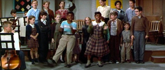 Image result for an affair to remember children singing