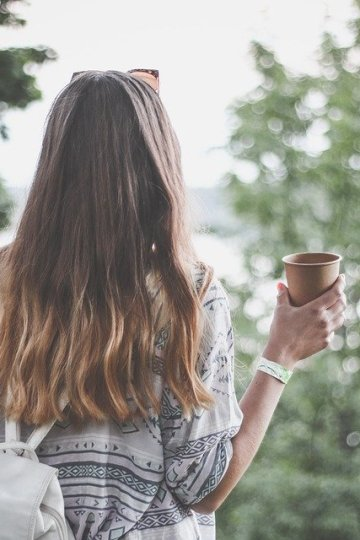 alimenti per capelli
