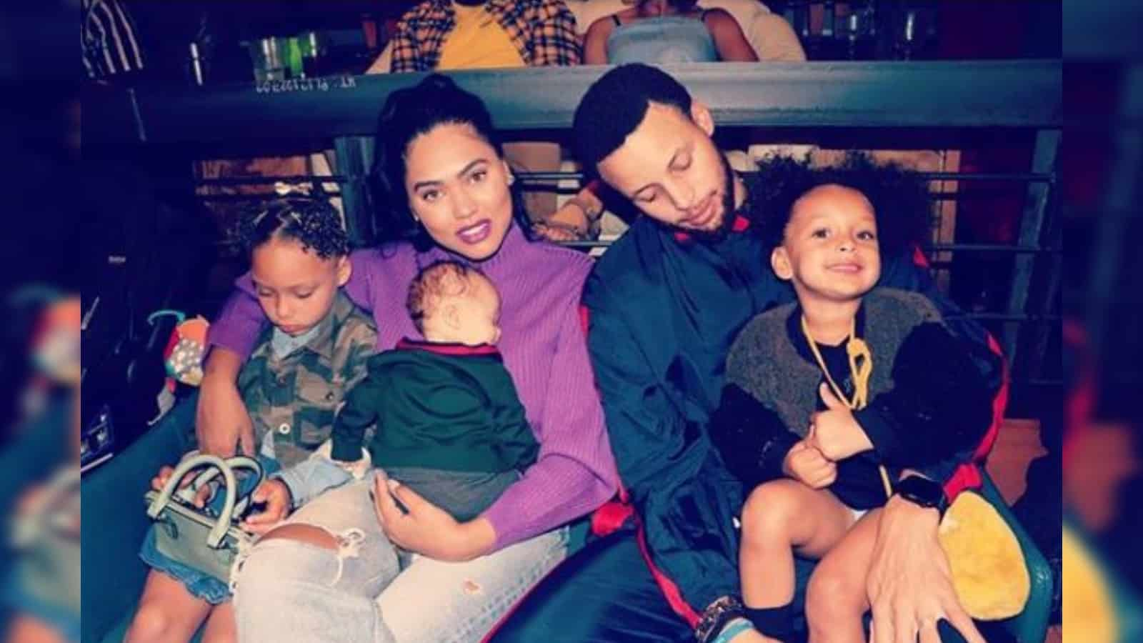 Photo of What Steph Curry Taught Me About Manhood and Stability