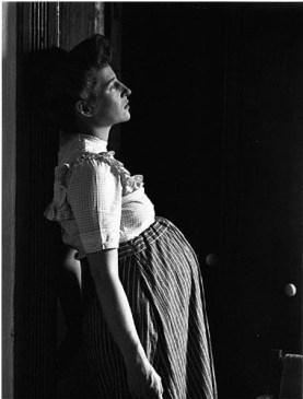 Maternidad 1948