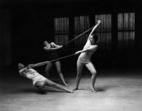 Dance 3, Cornish School, 1935