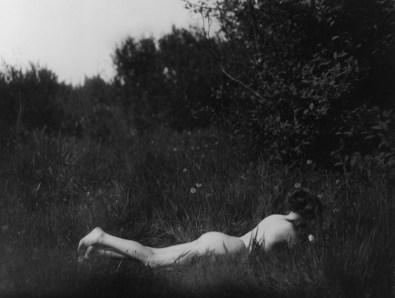 Self Portrait, 1906