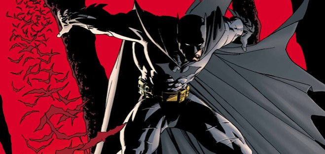 Resultado de imagen de Batman E Hijo