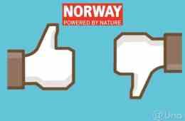 Lo mejor de Noruega