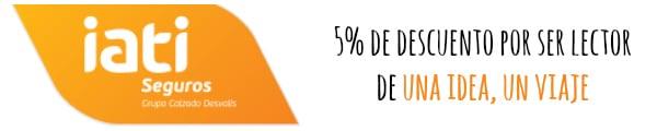 IATI 5% DESCUENTO