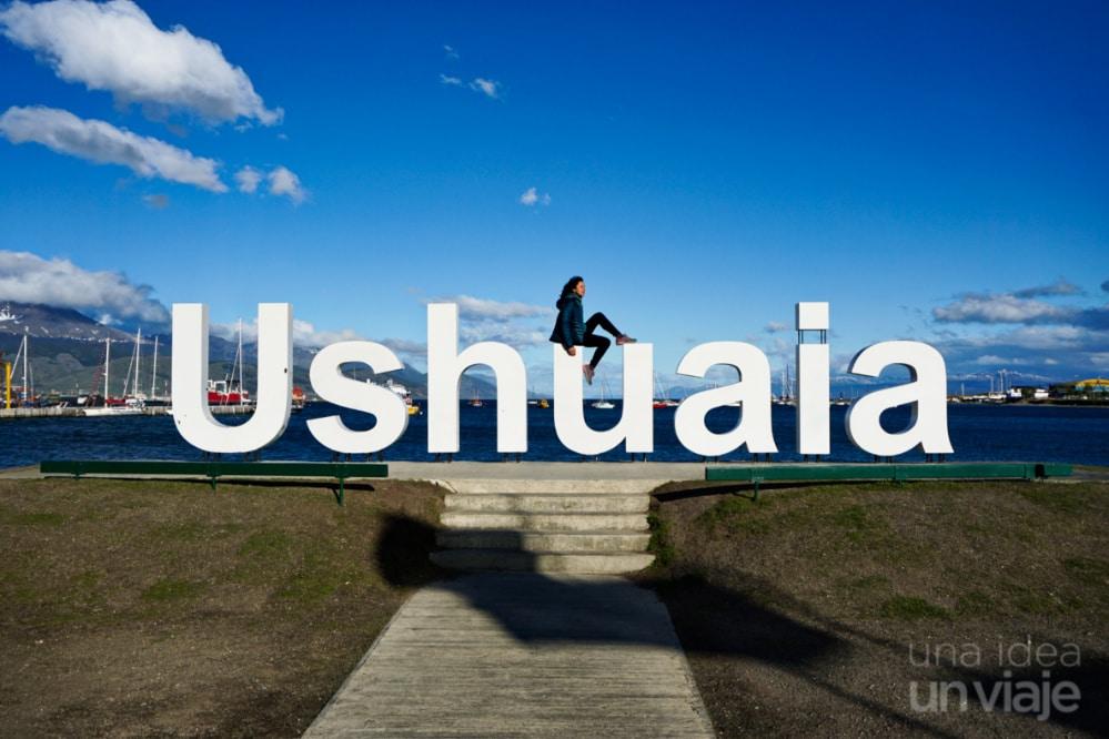 Lugares turísticos de Argentina - Qué ver y hacer en Ushuaia