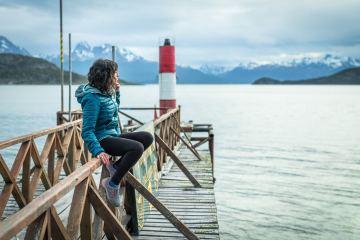 Qué ver en Ushuaia - Parque Nacional Tierra de Fuego