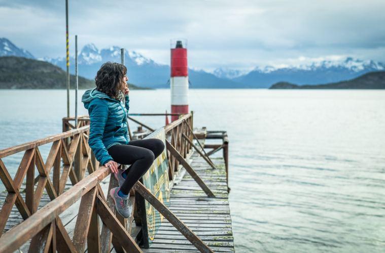 Parque Nacional Tierra de Fuego