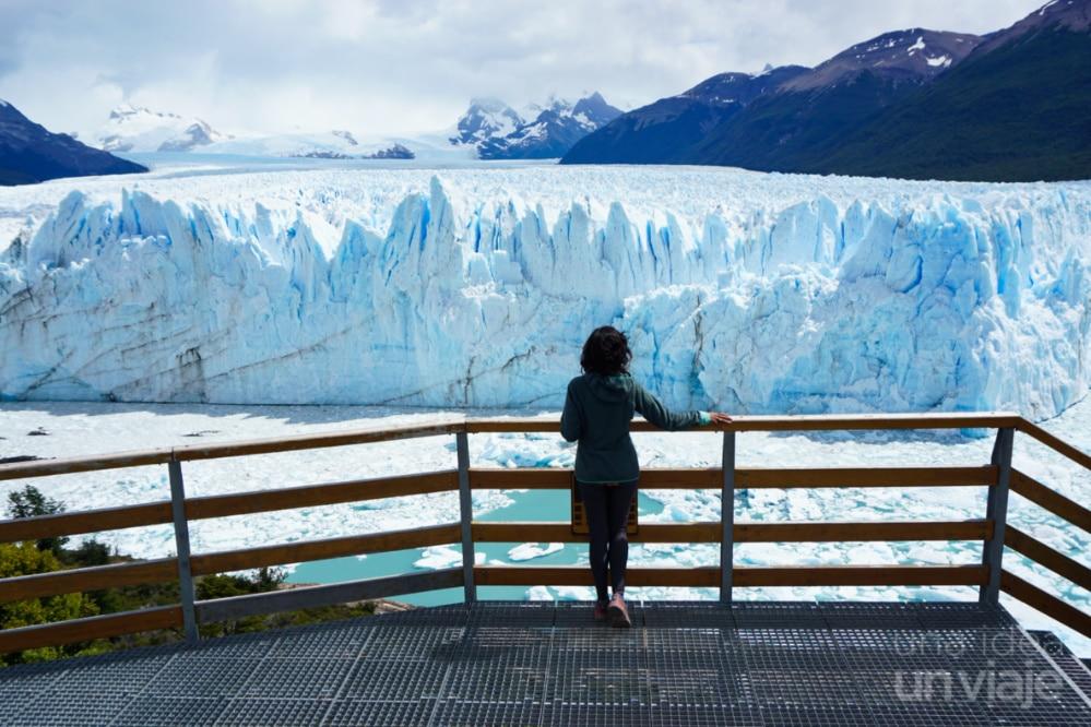 Glaciar Perito Moreno - Calafate