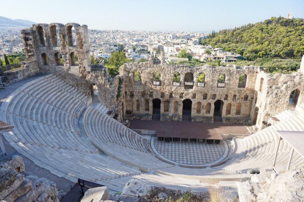 Templo de Dionisio