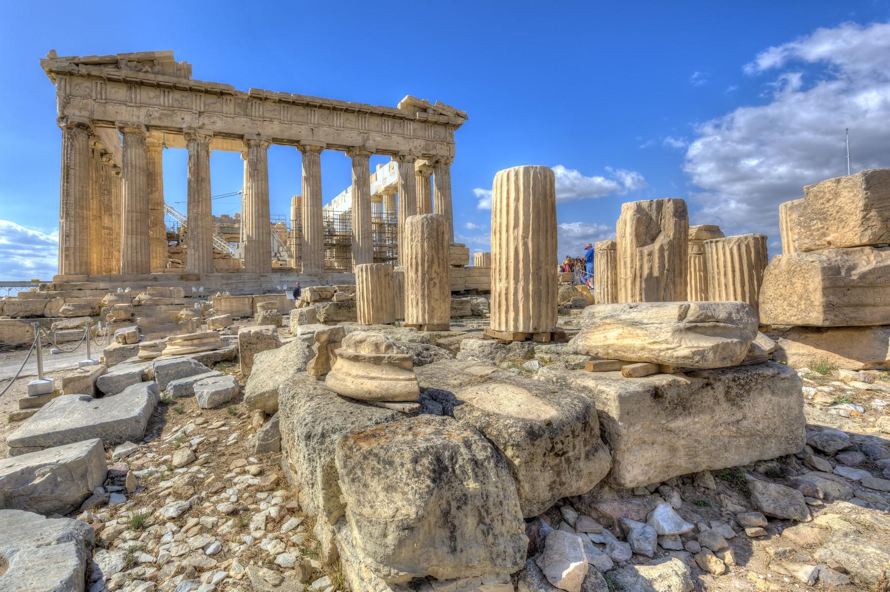 Atenas Imprescindible Qu Ver Y Hacer En Uno O Dos Das