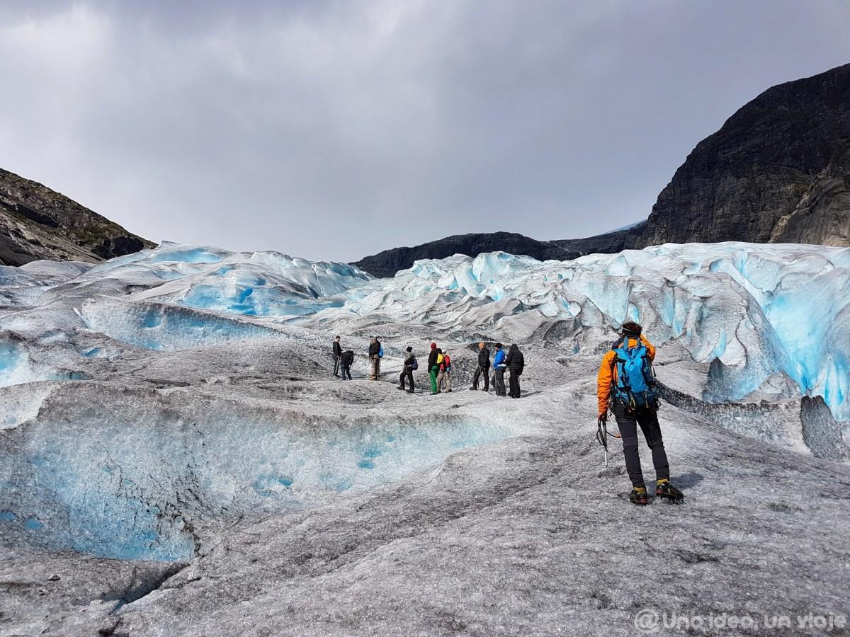 noruega-que-como-cuando-visitar-trekking-glaciar-jostedal-unaideaunviaje-07