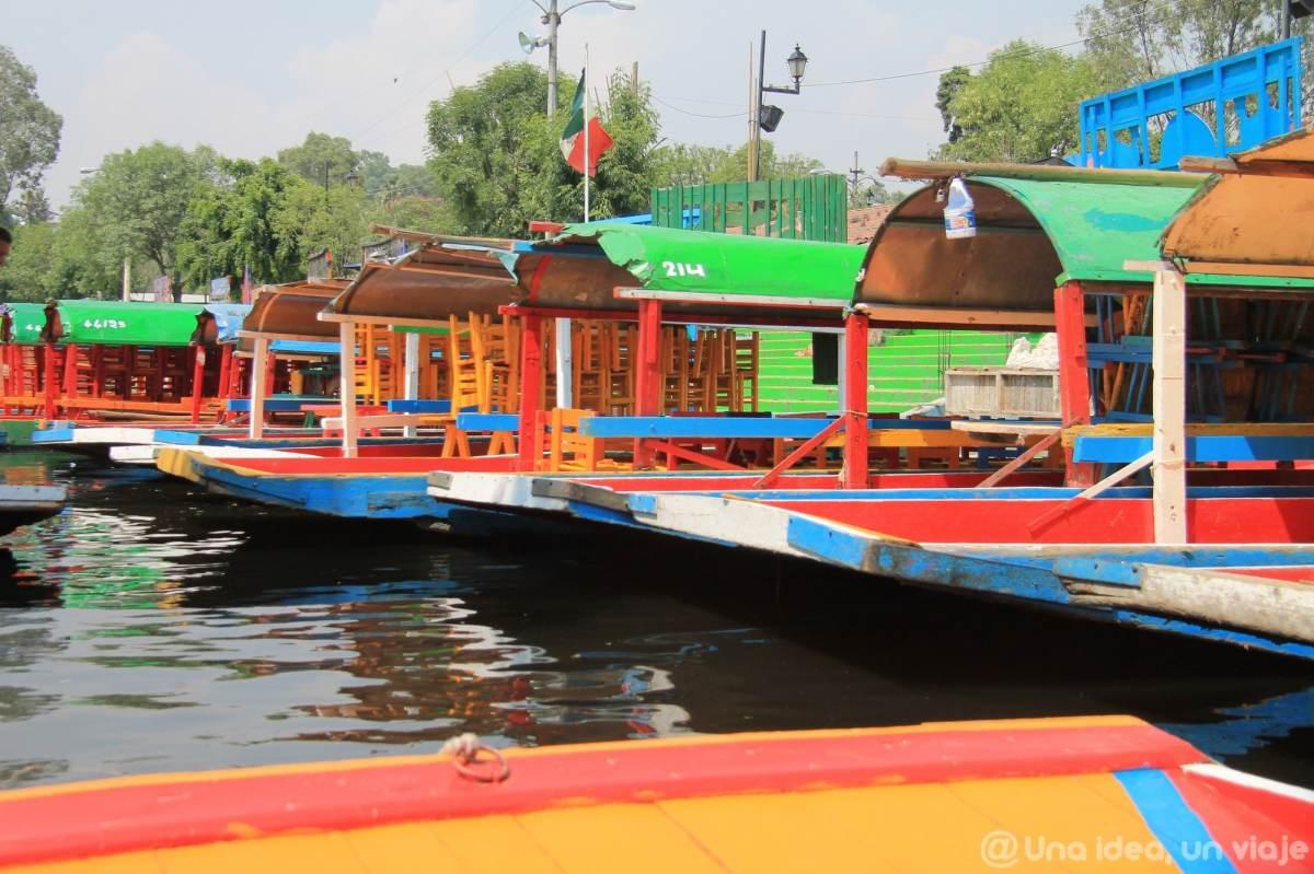 ciudad-mexico-imprescindible-visitar-xochilmico-coyoacan-unaideaunviaje-03