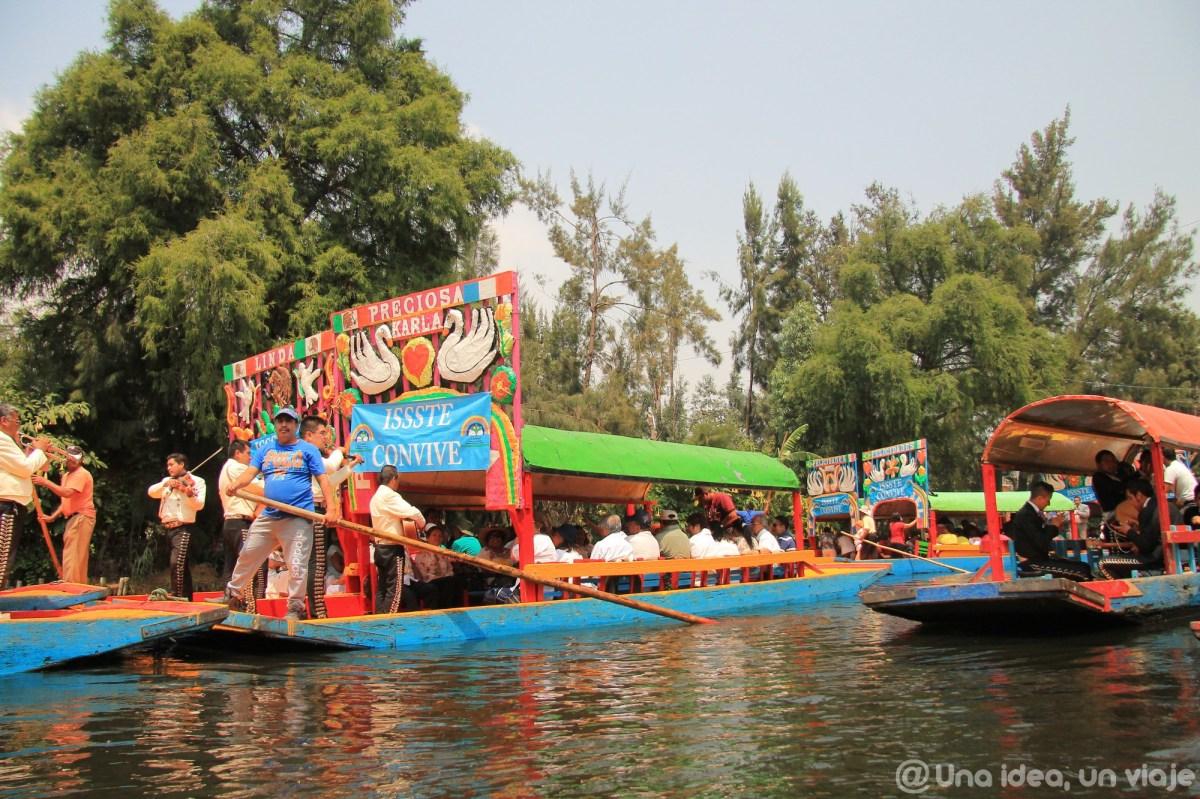 ciudad-mexico-imprescindible-visitar-xochilmico-coyoacan-unaideaunviaje-09