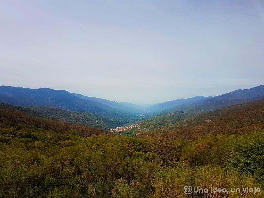 Qué ver en Valle del Jerte