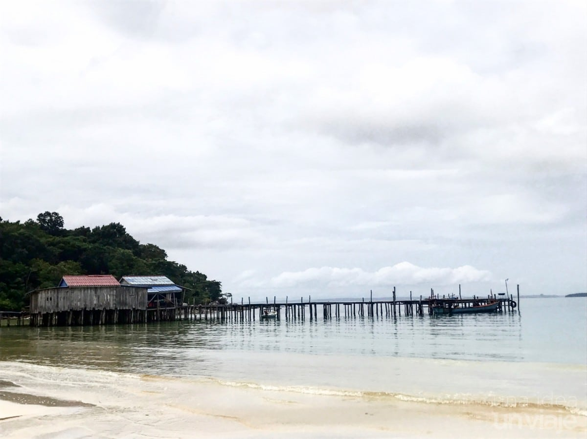 Koh Rong Imprescindible