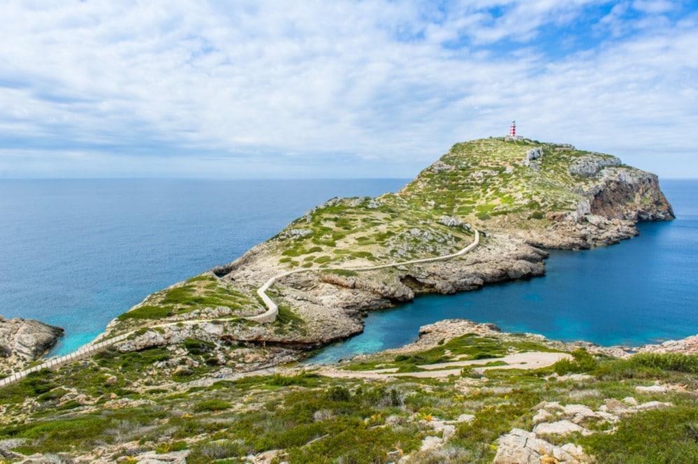 Isla de la Cabrera