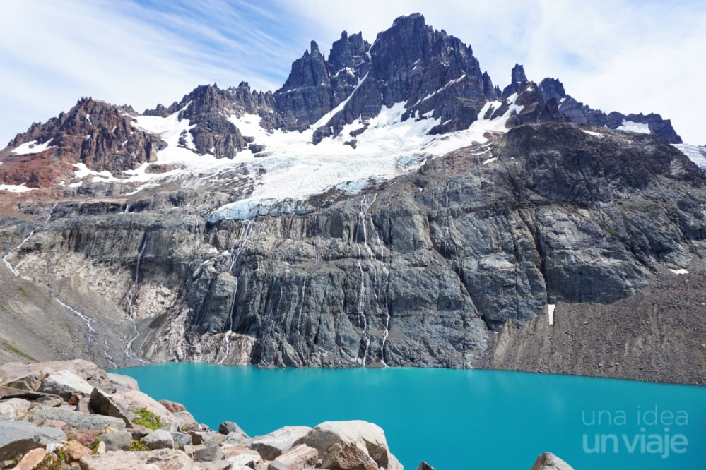 Seguro viajar a Chile