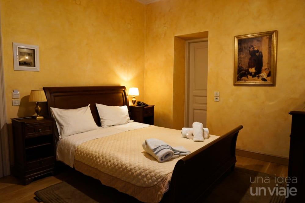 Hotel Ippoliti, Nafplio