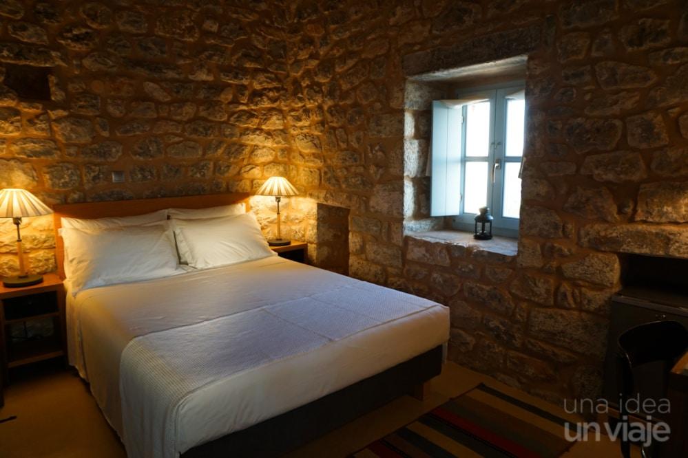 Habitación Hotel Antares Mani , Areopolis