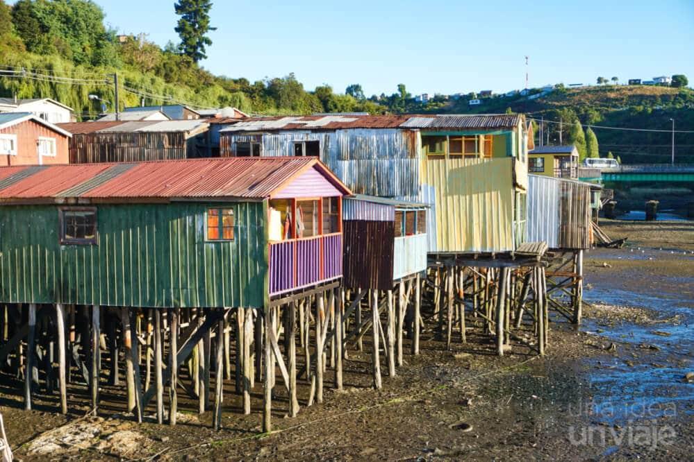 Palafito 1326, Chiloé