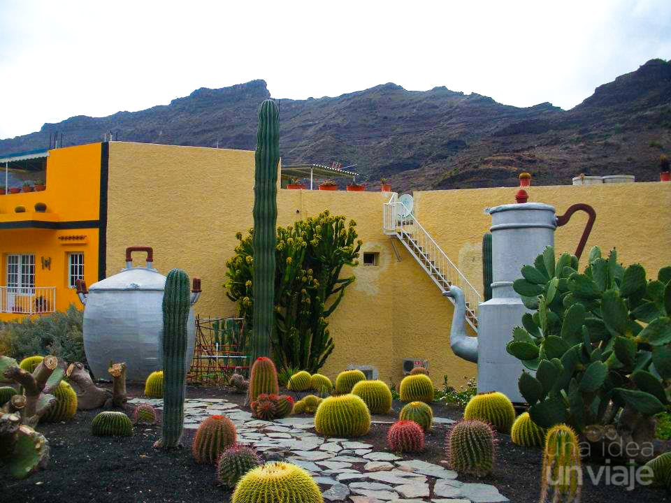 Mogán, Gran Canaria en 3 días