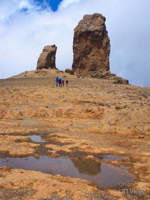 Roque Nublo, Gran Canaria en 3 días