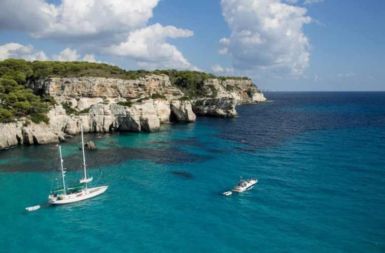 Cala Menorca