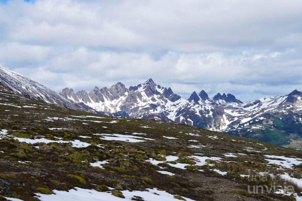 Cordillera Dientes de Navarino