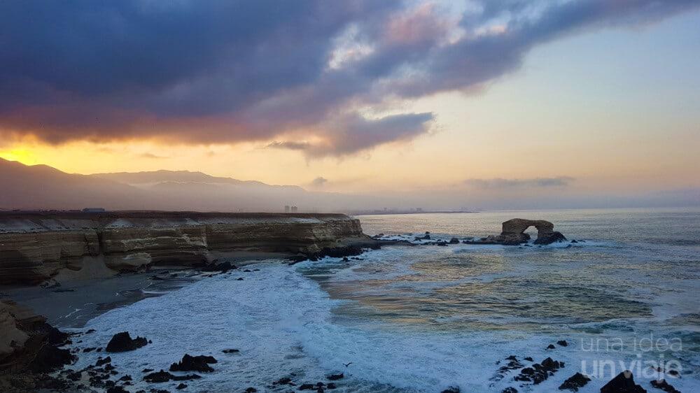 Portada de Antofagasta