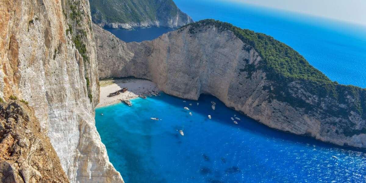 Las Mejores Islas Griegas Con Mapa Por Archipielago