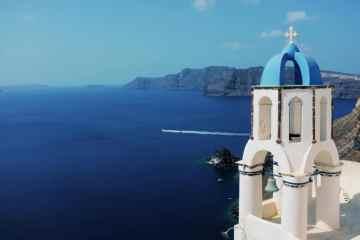 que visitar en Grecia