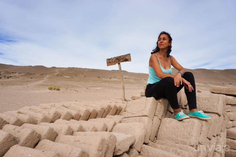 Qué visitar en Argentina lugares turísticos: Ruta del Adobe, Catamarca