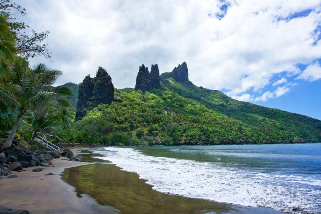 Qué islas visitar en Polinesia Francesa