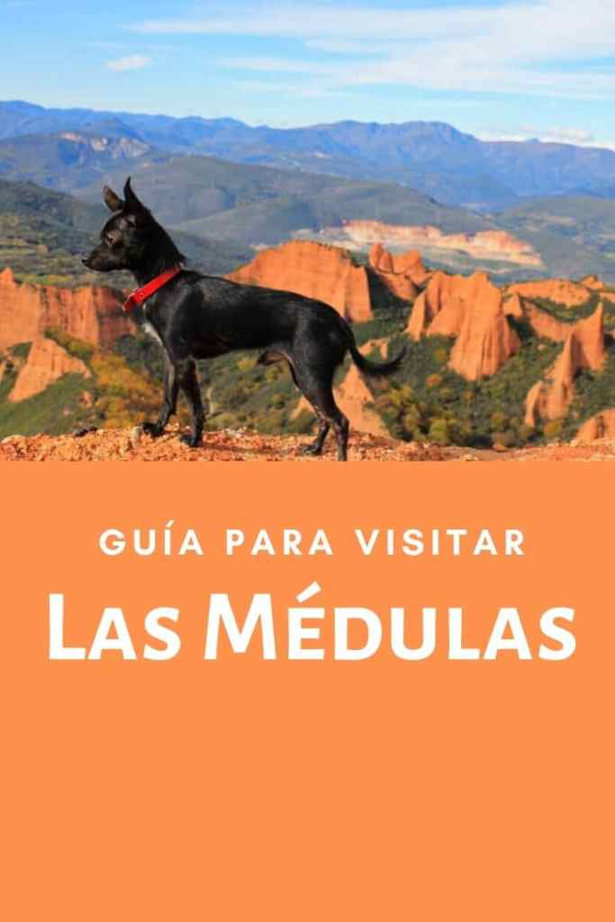 Visitar Las Médulas León