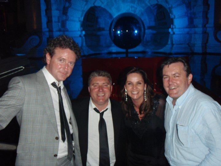 The Golden Nymph Awards 2009, Monaco