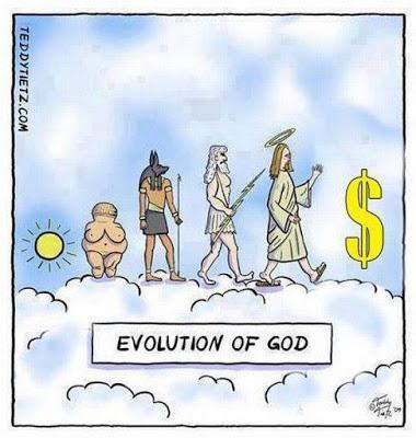 You are currently viewing La Religione… Che bizzarra superstizione