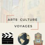 Logo du groupe Club Culture - Voyages