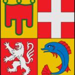Logo du groupe Région Auvergne-Rhône-Alpes