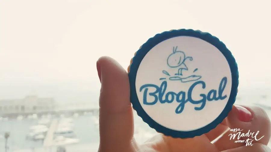 galletas bloggal