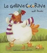 gallina-cocorina