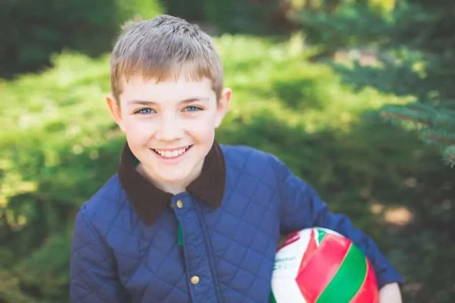 Deporte y niños: como sacar el deportista que llevan dentro