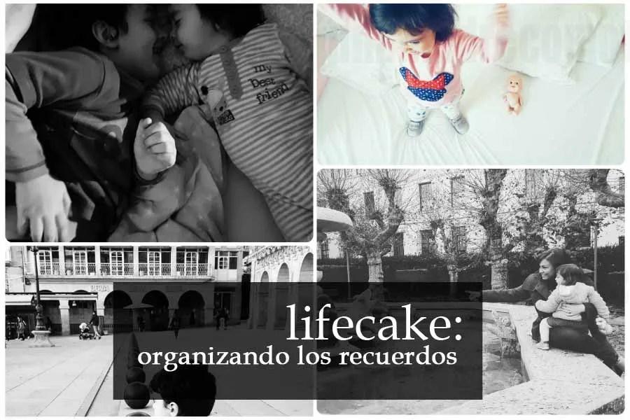 Lifecake: la app para organizar y compartir las fotos de tus hijos con seguridad