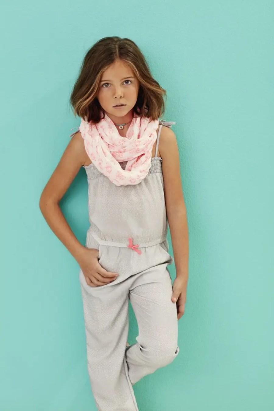ropa verano niñas