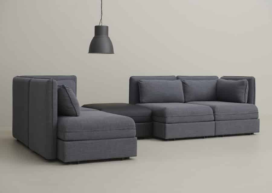 SOFÁS IKEA 2019