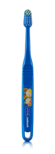 cepillos de dientes manuales para niños