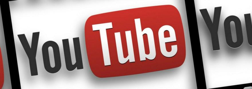 Imagen destacada de la entrada Estrenamos canal en YouTube