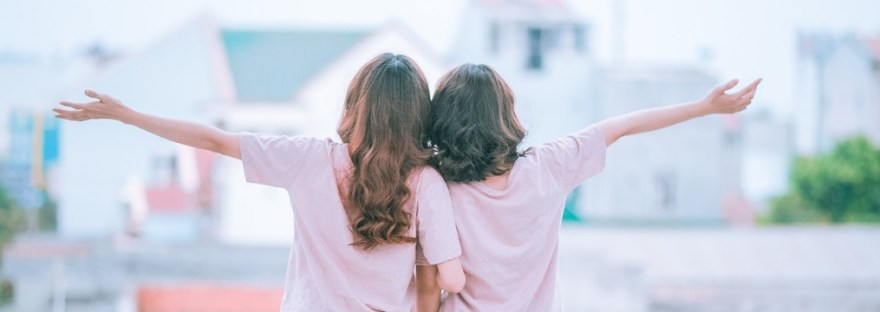 Método ROPA: otra forma de convertirse en madres