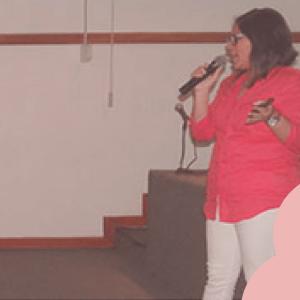 denisse gamboa conferencias