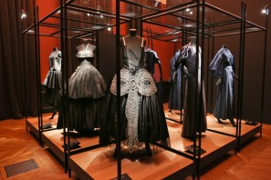 Lanvin at the Palais Galliera